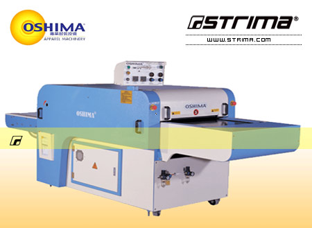 OSHIMA Continuous Fusing Machine