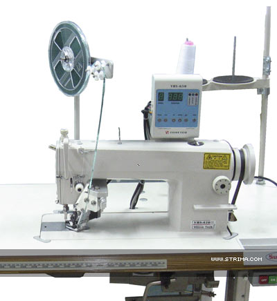 Sewing Machines - Sewing Machine Manufacturers