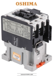 Heaters contactor for OP-450 (type CN-18S 220V)