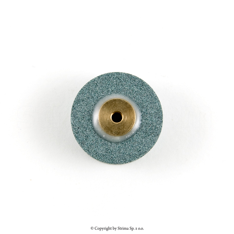 SOS 30x10mm - 4 mm - Grinding stone for RSD-100, RC-280
