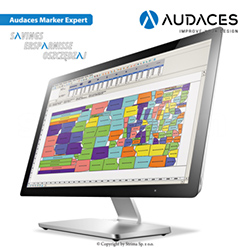 Audaces Marker Expert - user's license