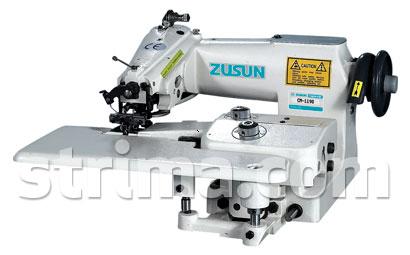 Zusun CM-1190M - Blind stitch machine - sewing machine - head only