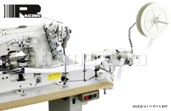 RACING side tape feeder