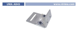 Bracket for Waistband Machines