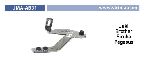 UMA-AB31 - Bracket for Overlock