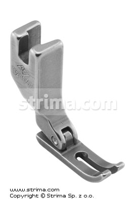 P946 [121946] - Narrow foot, runner width 7mm