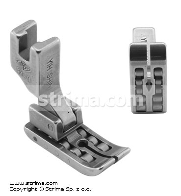 R-1 - Roller foot for lockstitch machine LIGHT