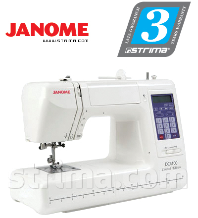 Amazon.com: Janome Memory Craft MC 9500 Sewing and Embroidery