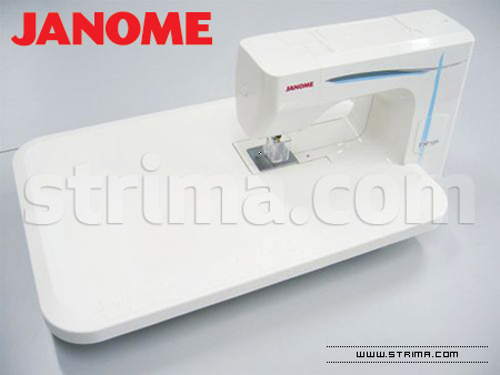 725813002 JANOME - Extension table for JANOME FM725
