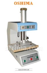 OSHIMA fusing press machine for transfers, work surface 38x38 mm