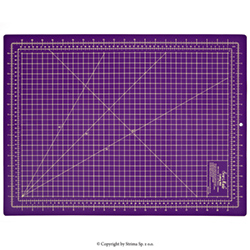 Self-healing cutting mat 60x45 cm, thickness 2 mm - DW-71122