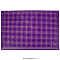 Self-healing cutting mat 90x60 cm, thickness 2 mm - DW-71121