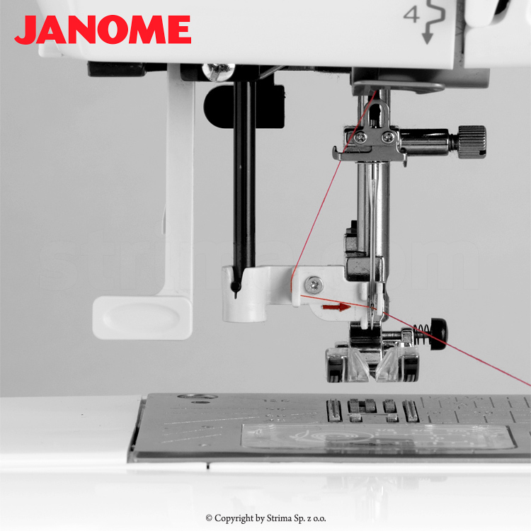 JANOME QXL605 - Computerized sewing machine