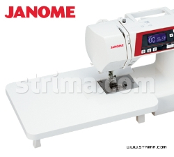 Extension table for JANOME XL601, DXL603, QXL605, TXL607