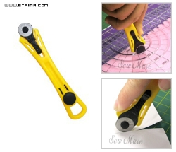 Slim rotary cutter 18 mm