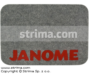 301802002 JANOME - Cushion mat for sewing machine