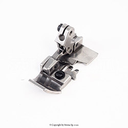 Presser foot asm. for Pfaff 5716-86 A, Texi Cinque, ZJ732-38A, ZJ880, ZJ893 (for change of gauge from 35 to 55)