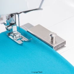 Magnetic gauge - long (50 mm) and very strong - TEXI 4010