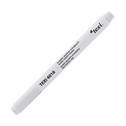 Corrector for disappearing pen