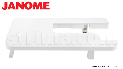 303403005 JANOME - Extension table for Janome 415, 419, 423S