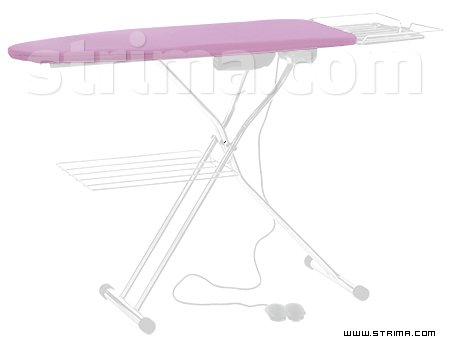 TEXI CHAMPION COVER - Cover for Texi Champion ironing table