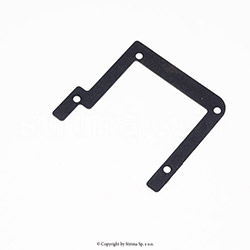 Bed top cover gasket for ZJ1500-156M-BD, Texi Treccia
