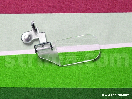 Optic magnifier for Janome DC6030, MC12000