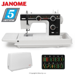 Multifunctional sewing machine with suitcase
