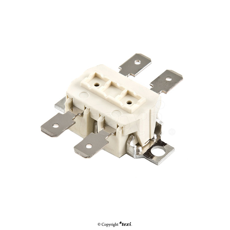 Thermostat 165C for Texi Smart S+B