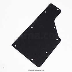 Side plate gasket for ZJ9703AR