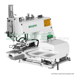Button sewing machine - machine head - ZOJE ZJ373