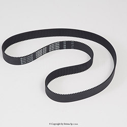 Timing belt for ZJ5780, TEXI O