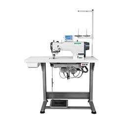 Electronic zigzag - complete sewing machine - ZOJE ZJ2290S-SR SET