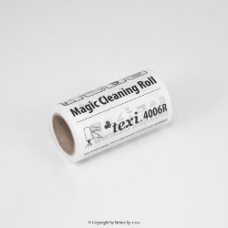 Spare roll, tape lenght 10 mts - TEXI 4006R