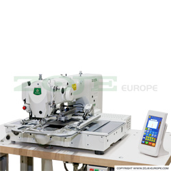 Pattern sewing machine - complete sewing machine