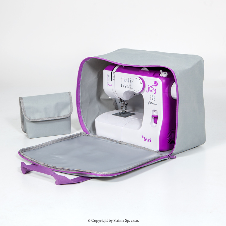 ENJOY BAG FOR HOUSEHOLD SEWING MACHINE - Bag for household sewing machine