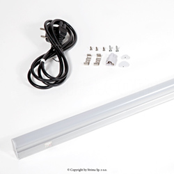 Lighting for iron lifting system for PRIMULA ECO DOB3711 / ECO FL1360