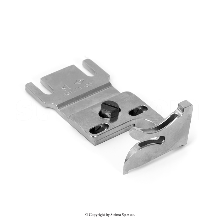 KH373-06 KH - Clamp for flat button wrapping for button machine TEXI X, JUKI MB-373, MB-372, MB-1733, SIRUBA PK511 i in.