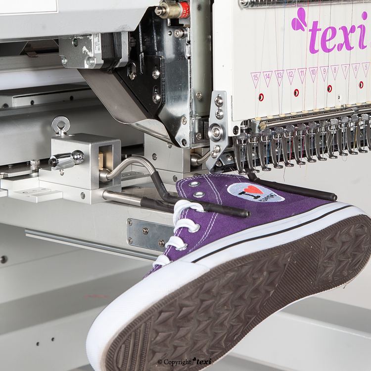 MANUAL FRAME TEXI 1501 - Manual frame for shoes