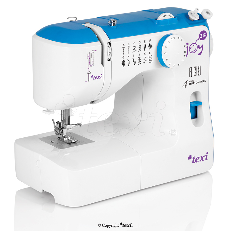 PROMOTION! Multifunctional mechanical sewing machine, 13 stitches - set