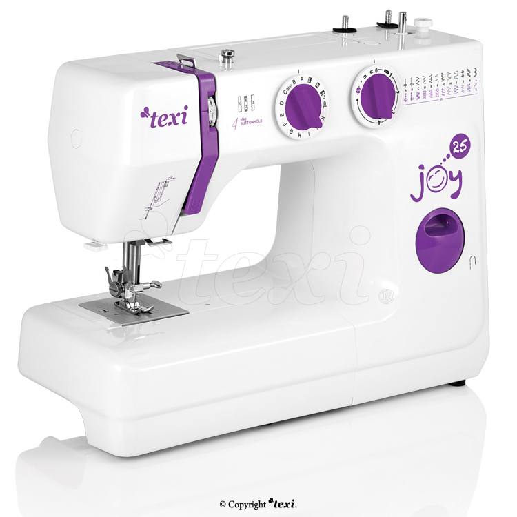 PROMOTION! Multifunctional mechanical sewing machine, 25 stitches - set