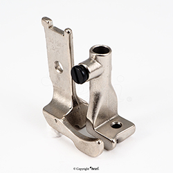 Presser foot SET - left+right for piping 3/16A for ZJ0628