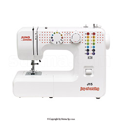 Multifunctional sewing machine