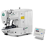 Electronic button sewing machine - machine head - ZOJE ZJ1903D-301-C