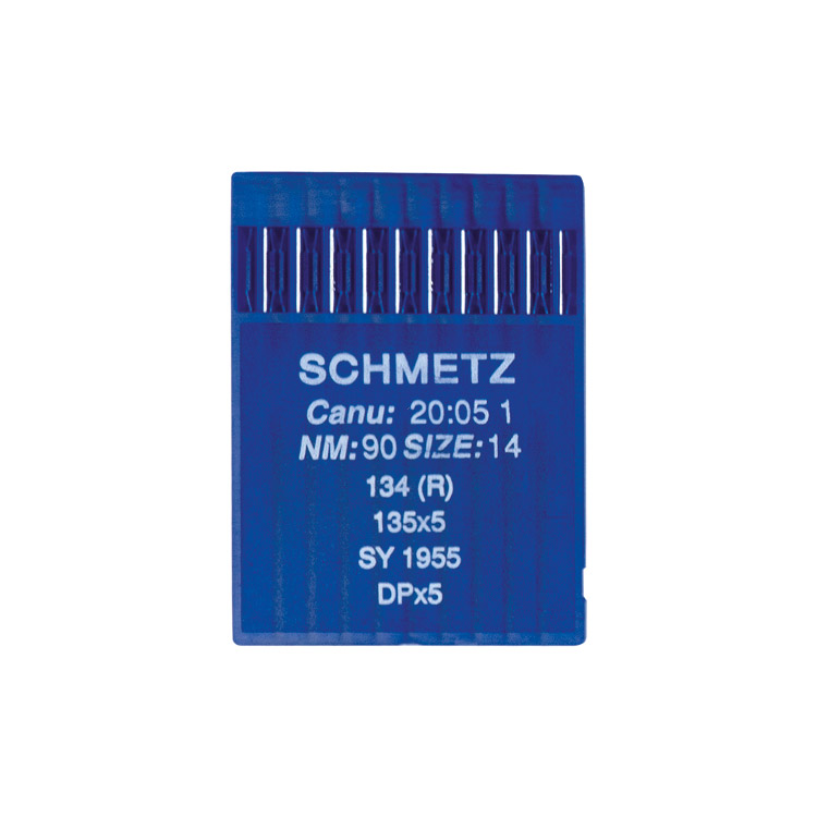 135X5  90 - SCHMETZ sewing machine needle G01, 1box = 100 pcs