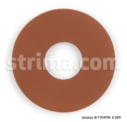 Safety valve gasket 3/4""