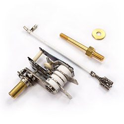Thermostat for HELEN steam brush and DUE-N iron