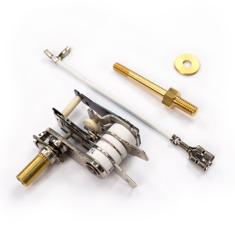 20108 - Thermostat for HELEN steam brush and DUE-N iron