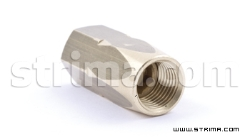 "Check valve 1/4"" for PLUTONE, ARGO, BARBARA - 20240"