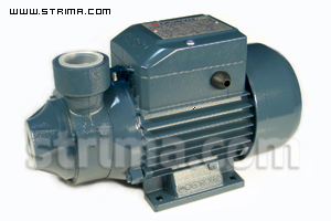 Pedrollo impeller pump PKM 65, 6,5 BAR, 230V, 0,5KW